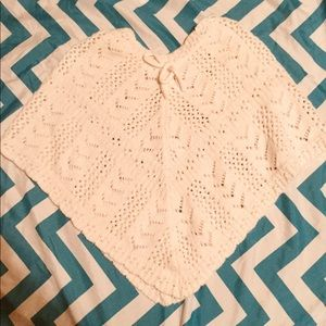 Other - Soft poncho